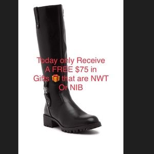 🎁NIB TOP OF THE LINE Canada Winter boots